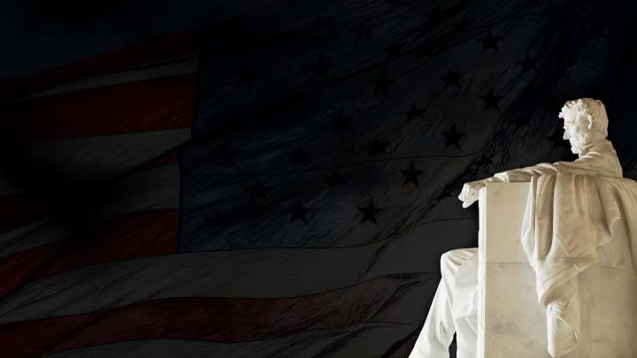 President's Day Abraham Lincoln Leadership