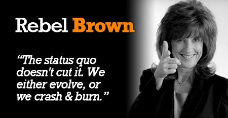 Rebel-Brown