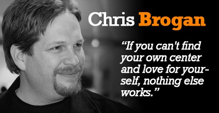 Interview - Chris Brogan