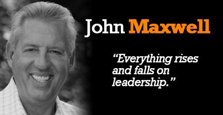 Leadership Interview - John Maxwell