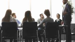 Top 10 Reasons Diversity is Good for the Boardroom