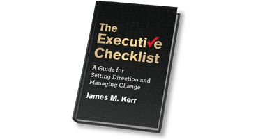 executive-checklist