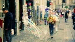 Thought Leadership - Piercing The Bubble