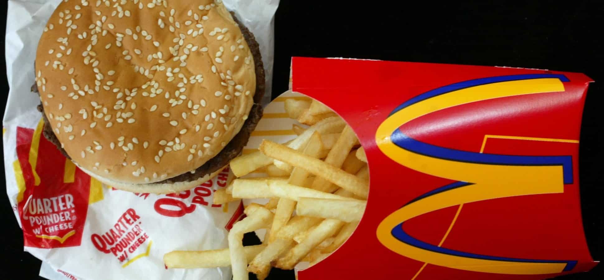 McDonald's Black Friday Marketing: Epic Fail or Nifty Strategy? - The Executive Hub