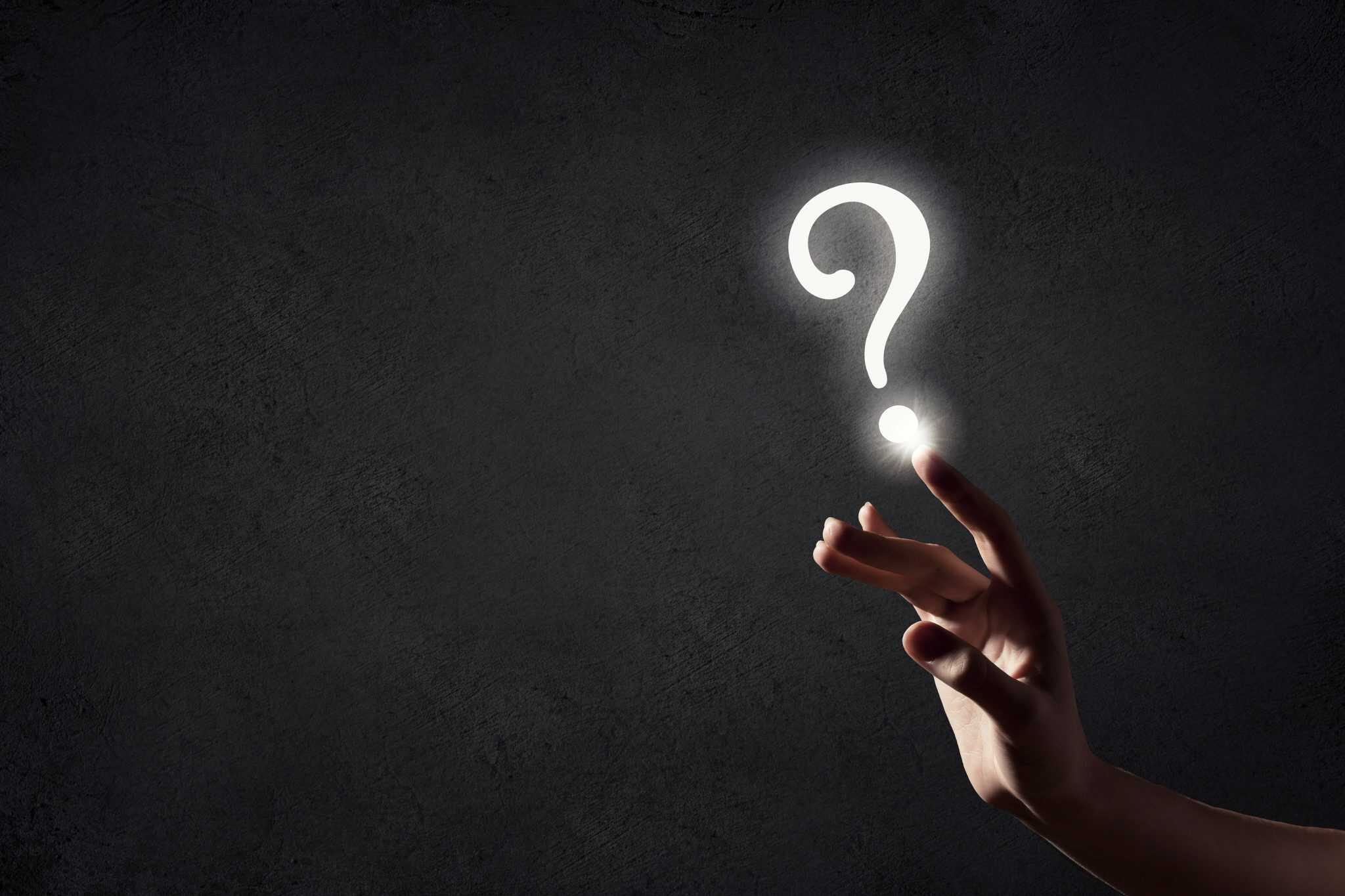 2018 Success Depends on You asking the Right Questions - The Executive Hub