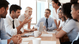 Is Leadership Development the Answer to Low Employee Engagement? (Yes.)
