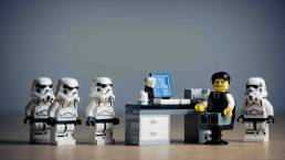 Consultants Resistance Is Futile | consultant strategy