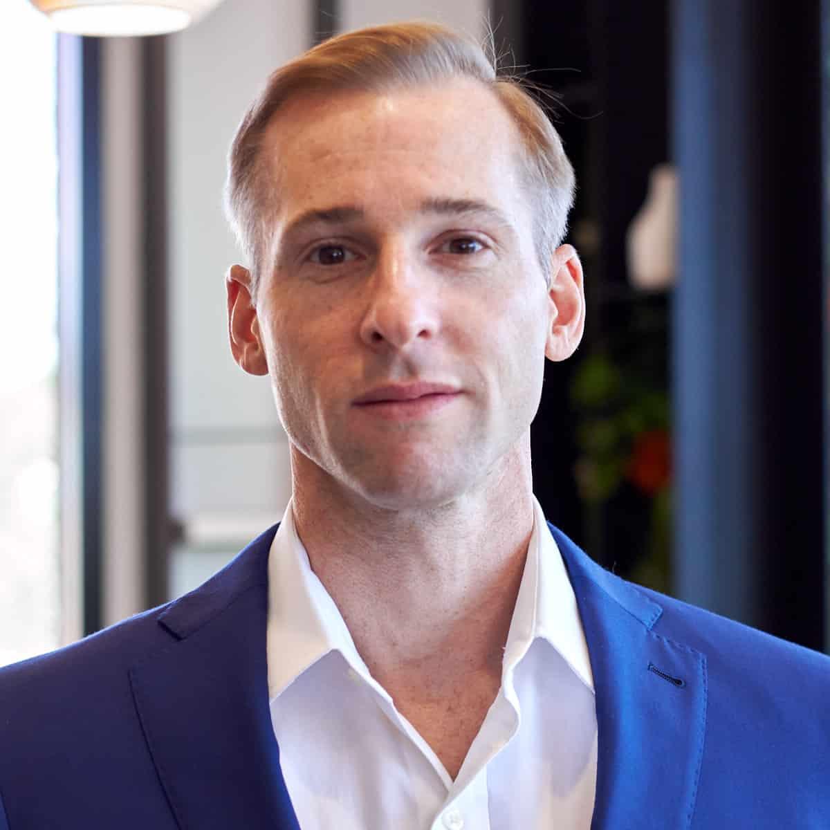Blake Lindgren