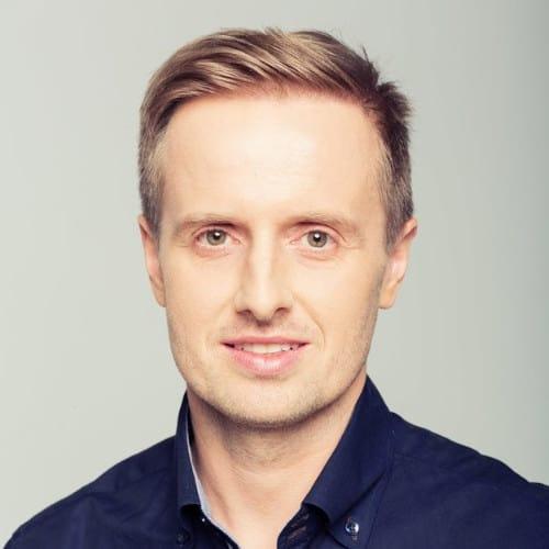 Pawel Korzynski