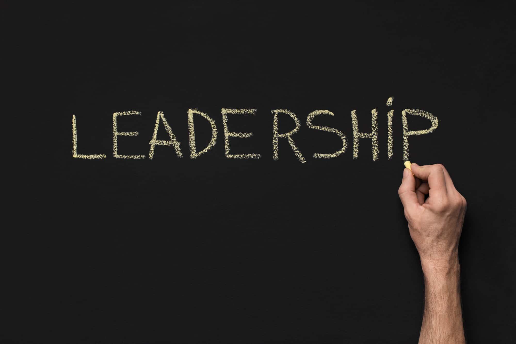 Leadership Skills for Startup