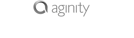 aginity software development retained executive search firm