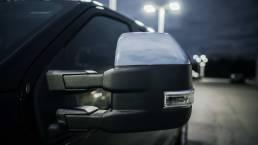 Car Mirror Blind Spot
