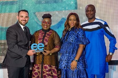 N2Growth Employee Engagement Awards