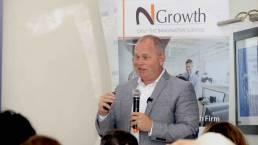 Jim Hotaling leadership around the world