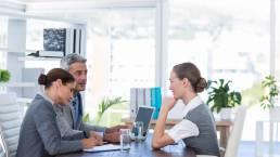 Executive Job Interviews
