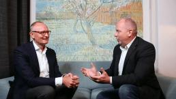 Leadership Interview: Ego Versus Eco with Ronald van Weegen