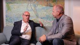 Talent Management Piet Hein Merckens on Preparing Leaders Correctly