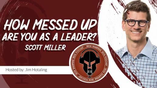 Scott Miller Franklin Covey