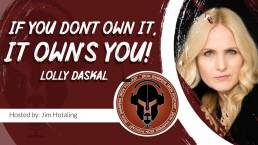 lolly daskal podcast