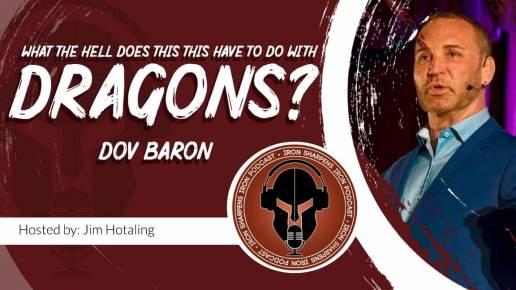 Dov Baron Podcast