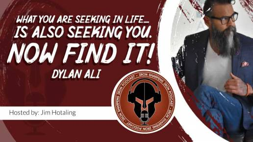 Dylan Ali