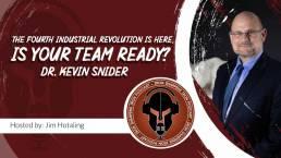 Dr. Kevin Snider