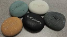 On Being a Leader of Integrity: 4 Ways to Build Personal and Organizational Integrity