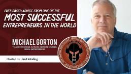 Michael Gorton, Entrepreneur