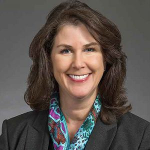 Beth Whited, CHRO at Union Pacific Railroad