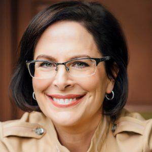 Kathleen Hogan, Chief People Officer, Microsoft