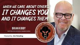 Brian Kibby