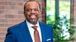 Darrin Williams, CEO Southern Bancorp