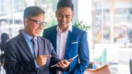 Gaining Strategic Advantage by Connecting Your Corporate Team with Sales
